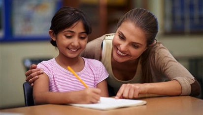 Saya belajar banyak dari pengalaman menjadi guru. (Dok. Istimewa)