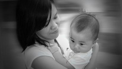 "Membesarkan anak bukan sekadar dari ""katanya"". (Dok. MSP)"