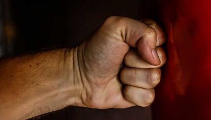 Kekerasan fisik masih acap digunakan untuk mendidik anak. (Dok. Istimewa)