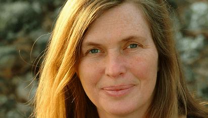 Ingrid Bauer (Dok. Istimewa)