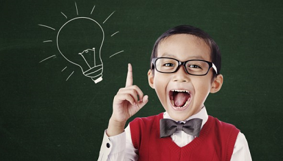 Anak cerdas, apa tandanya? (Dok. Istimewa)