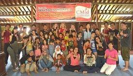 Temu Raya Charlotte Mason Indonesia