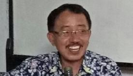 Fauzi Eko Pranyono
