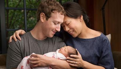 Belajar dari perjalanan spiritual Mark Zuckerberg. (Dok. Istimewa)