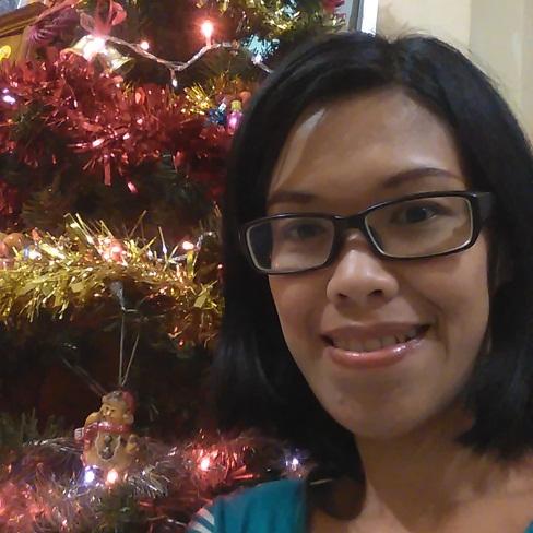 Maria Sugiyo Pranoto