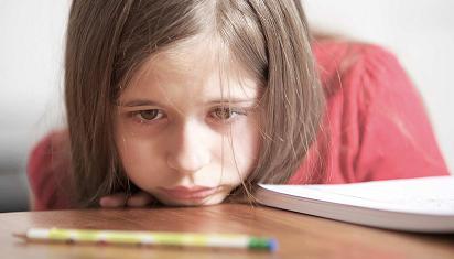 Belajar tanpa sukacita, mengapa? (Dok. Istimewa)