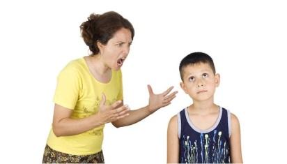 Perilaku anak bikin emosi?