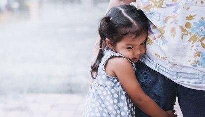 Anak perlu dibantu, bukan dimarah-marahi.