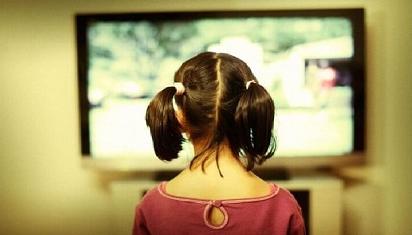TV itu mencandu. (Dok. Istimewa)