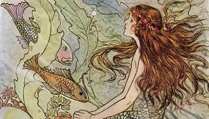 Little Mermaid. (Dok. Istimewa)