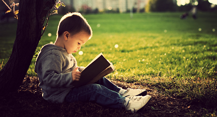 "Pasok anak dengan ""living ideas"". (Dok. Istimewa)"