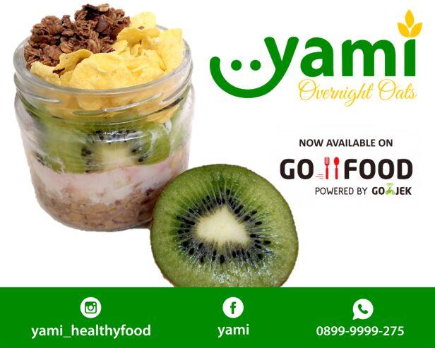 Yami Healthyfood