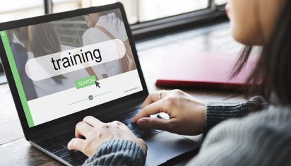 "Pelatihan ""habit training"" daring angkatan #2,"