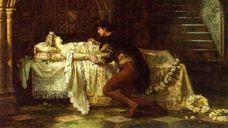 Romeo & Juliet (FS Muschamp)
